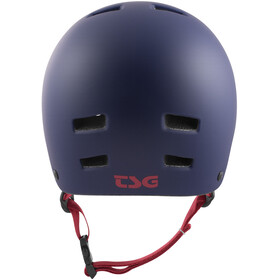TSG Ivy Solid Color Helmet Dam satin grape
